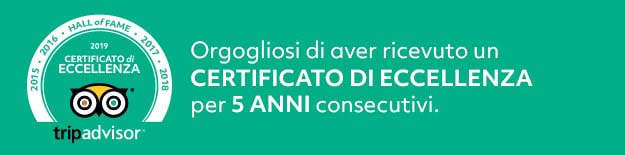 Certificato Hall Of Fame